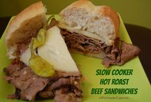 Recipes- Slow Cooker