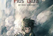 Boku no Hero Academia ➕ / Plus Ultra