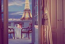 I'd rather be in Paris