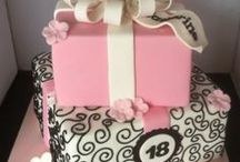 17th Birthday Cake Ideas
