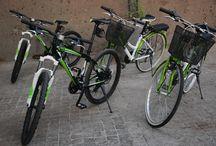 Complimentary Bike Rental / http://www.thesantai.com/