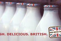 Bring Back the British Pinta