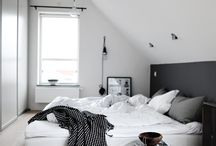 Design / The main style - scandinavian modern designe