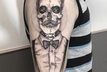 Tetováló vagyok
