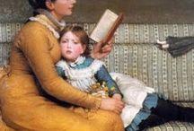 Catholic Education / by Leah Adamowicz