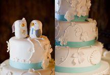Mmm...cake! / by Lori Barbely