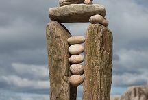egyensúlyban
