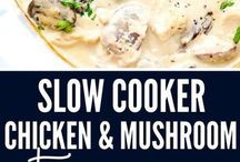 slow cooker ideas