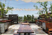 terrace shade