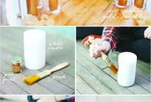 Diy Projects Inspiration / Home Decor / Home decor DIY projects and tutorials