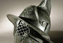 Gladiatorea: Thraex