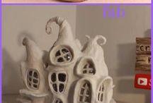 Casas de hadas