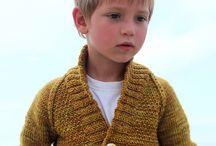 Knit / by Jennifer Siemer