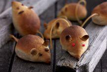 Hurjat Halloween-herkut! / Hämärän saapuessa on taas aika herkutella hieman hurjemmissa tunnelmissa... http://bit.ly/Dansukker_Halloween