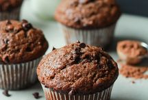 Recipes - Muffins and Healthy Baking