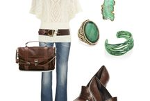 Outfittable / by Stephanie Jones