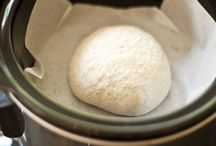 Crockpot Bread Recipes / Breads recipes made in the crockpot. / by Rose Stumbaugh