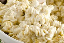 Mac & Cheese, you deserve your own board!