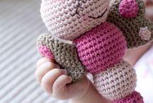 Häkeln für baby