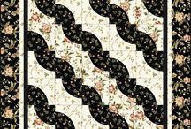 patchwork křivky