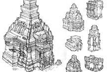 프로젝트관련 유적자료