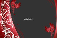 Free Photo Frames at pizap.com / Gratis fotorammer på pizap.com