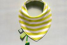 DIY Baby textiel / by Jolanda Goos