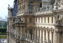 Palais & Châteaux - Palaces & Castles