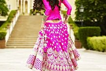 Indian outfits / What I like
