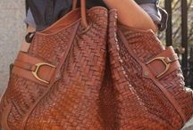 Purses/Bags/Oh My!