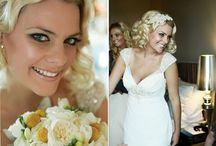 Make Up / by Jennifer Hansen Wedding & Event Boards