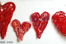 Please be my valentine! / by Jill Bequette Faires