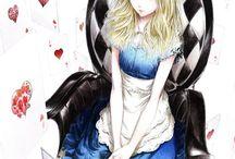 Fairy Tales | Alice