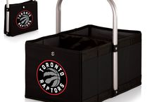 NBA - Toronto Raptors Tailgating Gear, Fan Cave Decor and Car Accessories / Get the latest Toronto Raptors Tailgate party accessories, NBA Man Cave Decor, and Automotive Basketball Fan Gear for your car or truck
