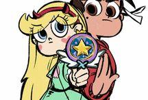 Star vs las fuerzas del mal