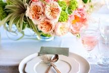 Wedding Floral Arrange4ments