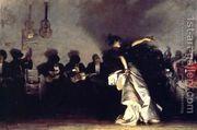 Music Paintings / Music Paintings + Art
