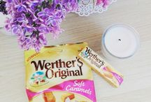 Kampania Werther's Original Soft Caramels!