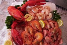 Seafood pictures and recepies / Seafood Estuary Fish Leigh on sea