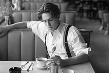 American diners / Restaurantes americanos, 50's y fotografías inspiradoras