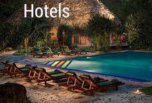 Luxury Travel - Top 10 Lists