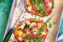 Paj/pizza