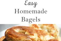 easy bagels home made