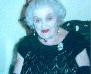 LADY ALMINA CARNARVON