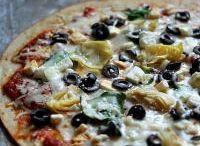 Yum...Pizza
