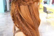 200 penteados