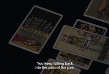 Tarot & More