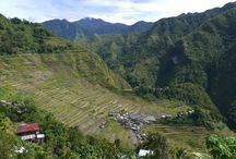 Batad Rice Terraces, the Philippines