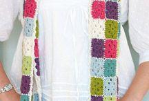 crochet / by Jeanne Becker