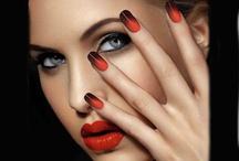 Beauté - Beauty / Du maquillage, du make up pour suivre la tendance tout en gardant son regard critique !
